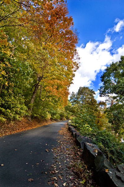 Edgewater Park Nj >> Henry Hudson Drive | Palisades Interstate Park in New Jersey