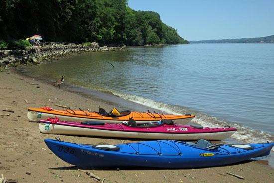 Boating Amp Paddling Palisades Interstate Park New Jersey